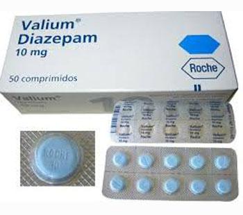 Diazepam Generic For Valium